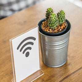 WI-FI: Nothing Is Private When Done in Public